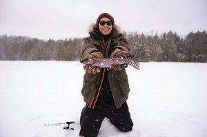 Fishing Trips - Kenauk